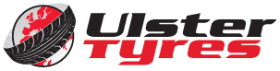 Ulster Tyres Logo